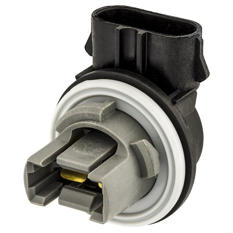 Auveco Item 23214 Ford Stop, Turn, Signal Lamp Socket. Quantity 1