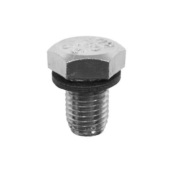 Oversize Oil Drain Plug With Gasket. Auveco 20759. Qty. 5
