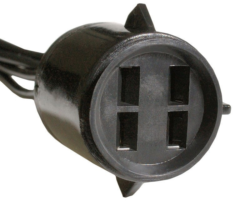 A//C Clutch Cycle Switch Connector-Hybrid MOTORCRAFT WPT-169