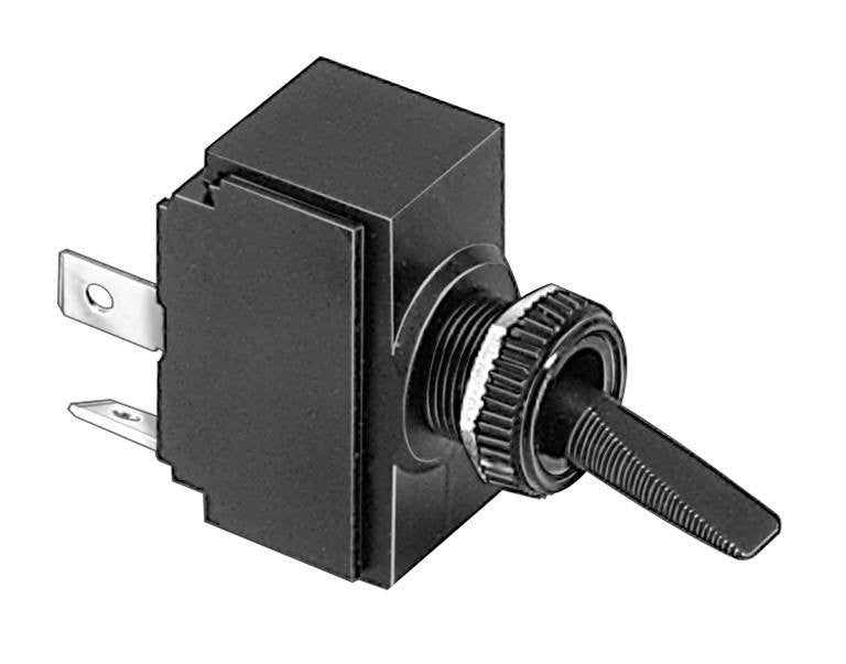 Marine Toggle Switch 2 Position. Auveco 13556. Qty. 1