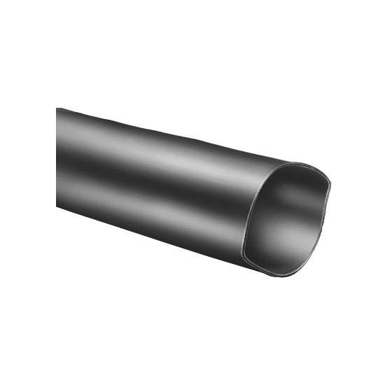 "Auveco # 18701  Thin Wall Heat Shrink Tubing 3/4"" X 6""."