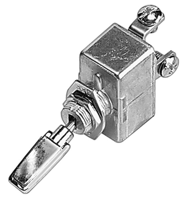 Auveco # 12076  Toggle Switch Heavy Duty 2 Position.