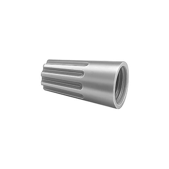 Auveco # 10378  Wire Nut Connectors 18 - 16 Gauge  Gray.