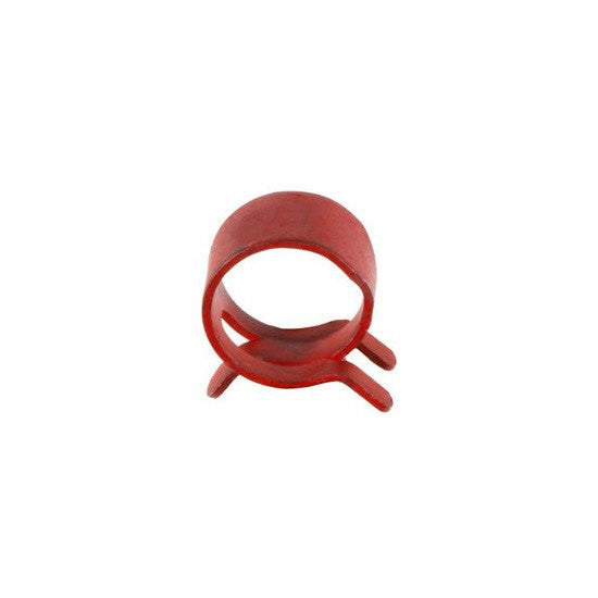 "Auveco # 12688  11/16"" Spring Action Hose Clamp."