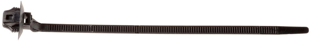 Auveco # 21310  Chrysler Cable Tie Black Nylon.