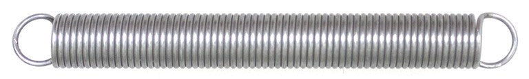 Auveco # 14063  Extension Spring 3.250 Length .041 Wire Size.