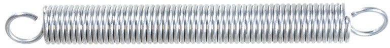 Auveco # 14065  Extension Spring 4.500 Length .063 Wire Size.
