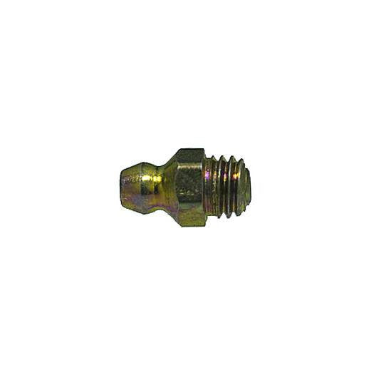 Auveco # 11778  Grease Fitting  8mm-1.25 Straight DIN 71412  (9201).