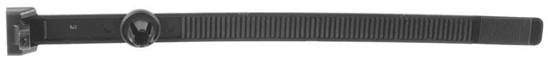 Auveco # 20655  Mercedes-Benz Cable Strap 160mm Total Length.