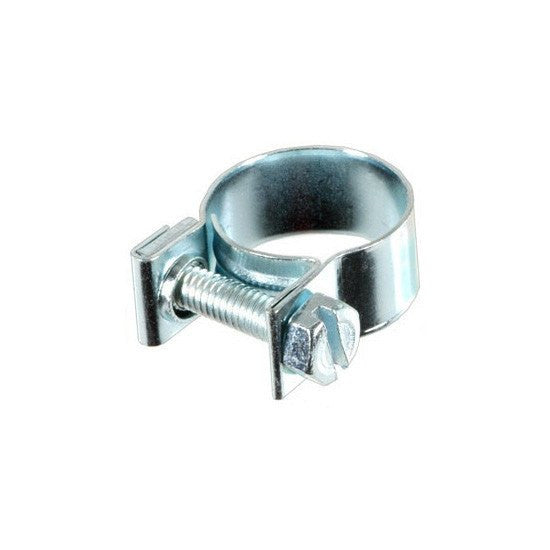Auveco # 15862  Type G Miniature Hose Clamp 13.5 - 16mm.