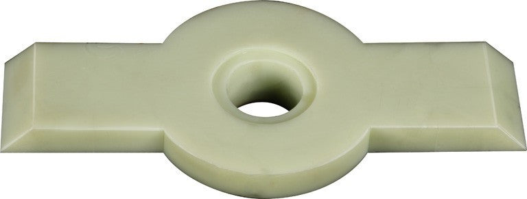 Auveco # 15813  Window Glass Retainer.