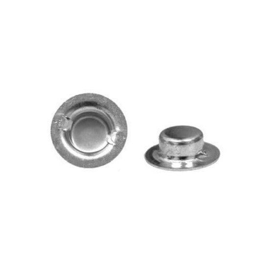 "1/4"" Washer Cap Type Fastener .205 Height. Auveco 14170. Qty. 100"