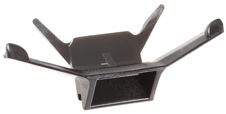 Auveco # 17608  Acura Windshield Side Molding Clip.