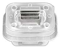 Auveco # 21762  BMW Trim Plug Retainer.