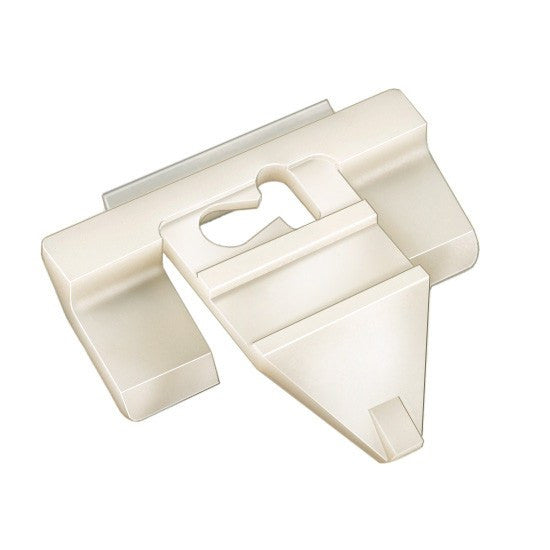 Auveco # 17128  GM Body Side And End Gate Lower Molding Clip.