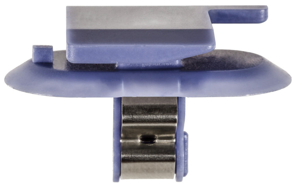 Auveco # 22022  GM Molding Clip With Metal Reinforcement.