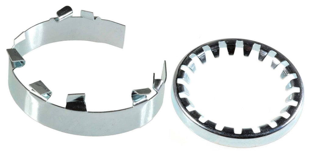 GM Retainer And Lock Ring Kit. Auveco 21290. Qty. 5