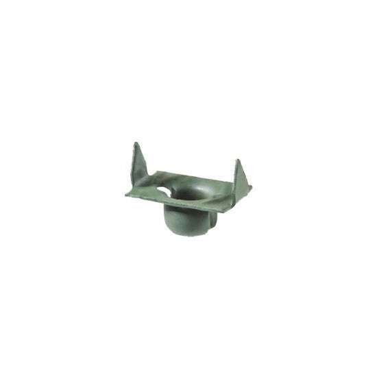 Auveco # 18402  GM Weatherstrip Clip Phosphate And Green.
