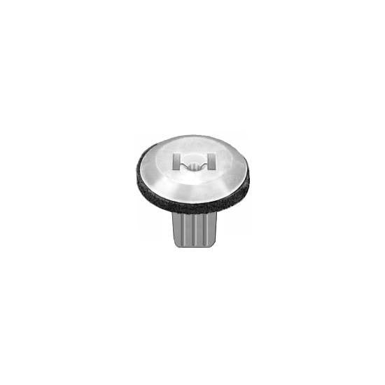 Auveco # 14281  Honda And Toyota Screw Grommet With Sealer.