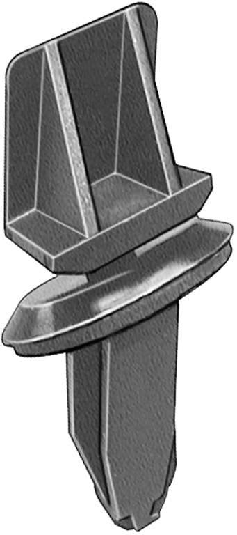 Clipsandfasteners Inc 15 Front /& Rear Bumper /& Grille Clip 4806226-A For Chrysler