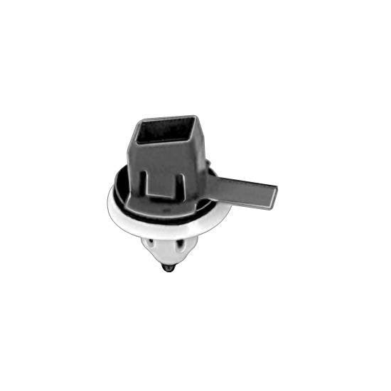 Auveco # 19120  Lexus Door Lower Molding Clip.