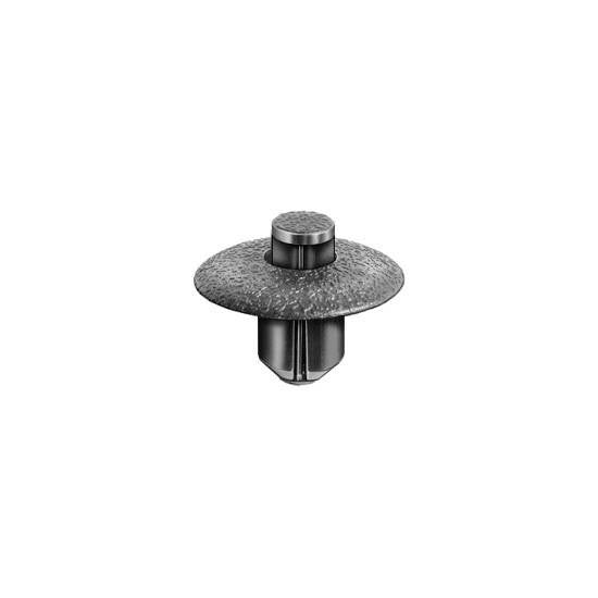 Auveco # 18270  Lexus Push-Type Retainer 17mm Hd. Diameter 9mm Length.