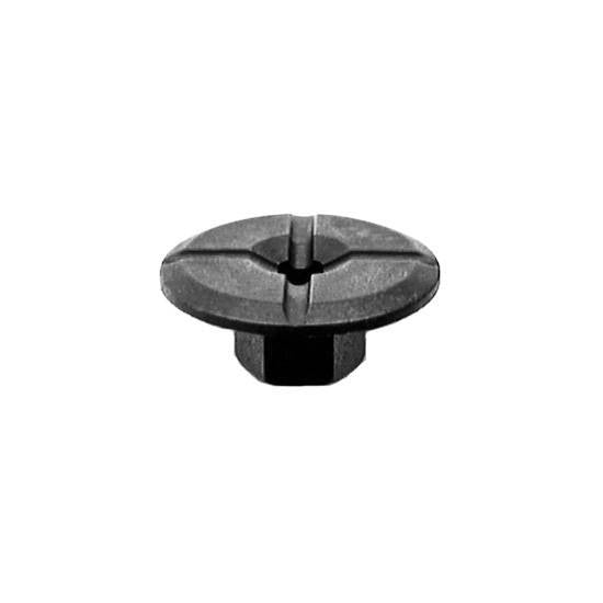 Auveco # 20645  Mercedes Carpet Retainer Fits 5mm Stud.