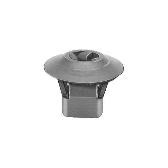 Auveco # 20315  Mercedes Screw Grommet 25mm Hd. Diameter 174mm Stem Length.