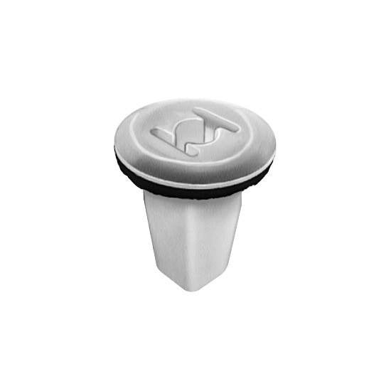 Auveco # 19322  Mitsubishi Rear Side And Trunk Trim Screw Grommet.