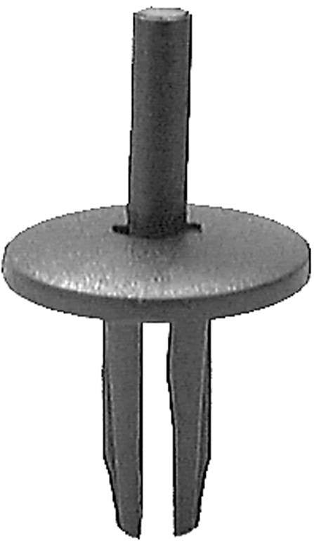 Auveco # 11699  Push-Type Retainer - GM Chrysler.