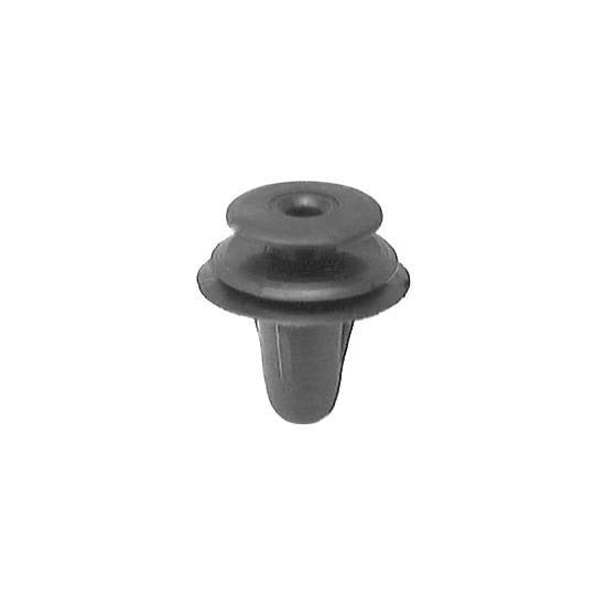 Auveco # 14144  Toyota Door Trim Panel Retainer 20.5mm Length.