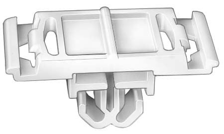 Auveco # 21492  Volkswagen And Audi Molding Clip.