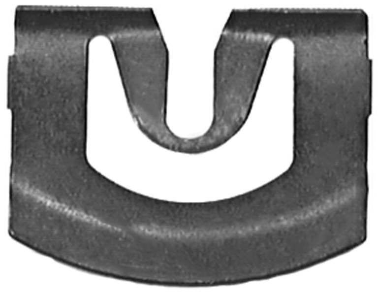 Auveco # 11066  Window Reveal Molding Clips - GM.
