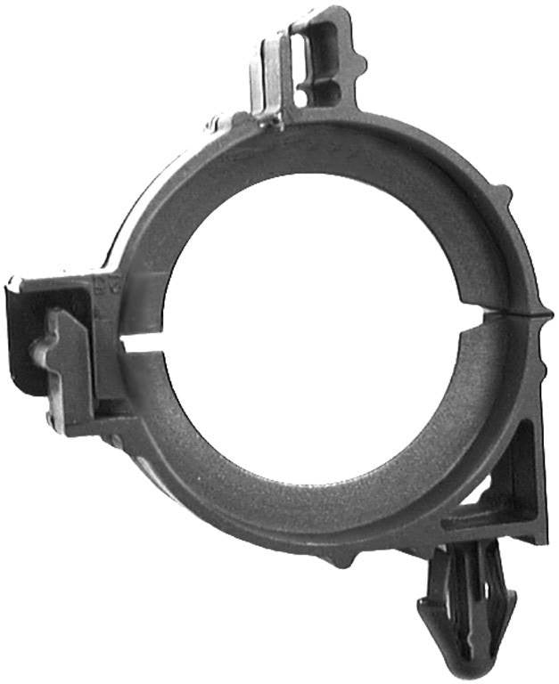 "Auveco # 16941  Wire Loom Routing Clip For 1"" Inner Diameter Loom."
