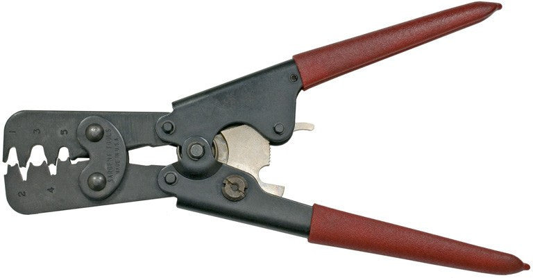 Auveco # 20752  OEM Crimping Tool For Weather Pack Terminals.