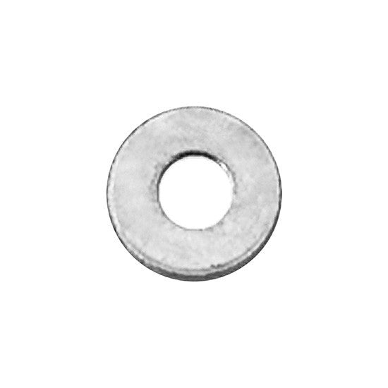 Auveco # 10582  10mm Zinc DIN 125 Metric Flat Washer - Zinc.