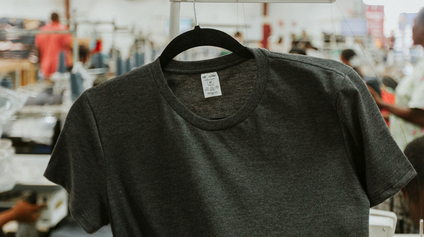 Why the Medium of T-shirts Matters