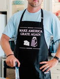 Make America Grate Again Apron