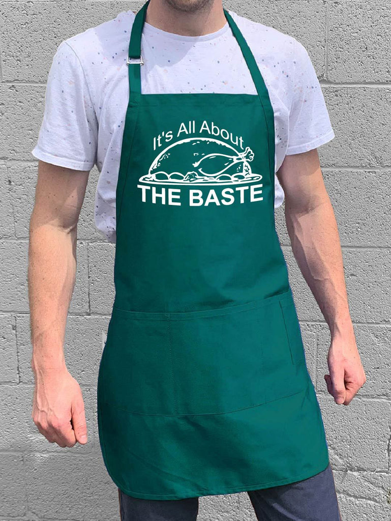 It's All About The Baste