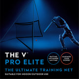 The V Pro Elite Batting Net