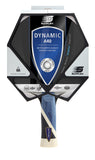 Sunflex Dynamic A40 Table Tennis Bat