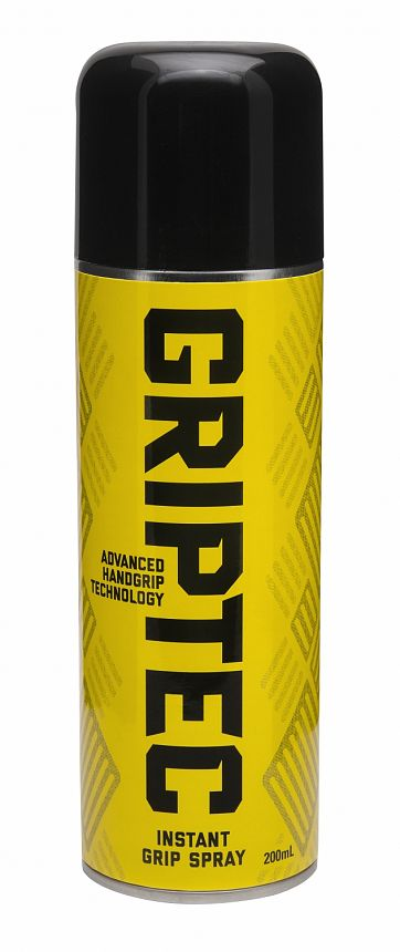GRIPTEC Instant Grip Spray 200mls