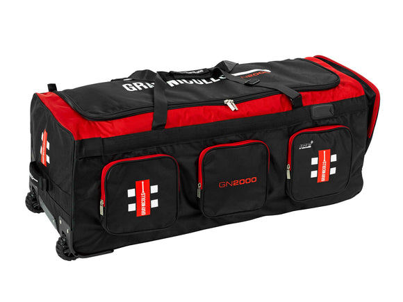 Gray-Nicolls 2000 Wheel Bag