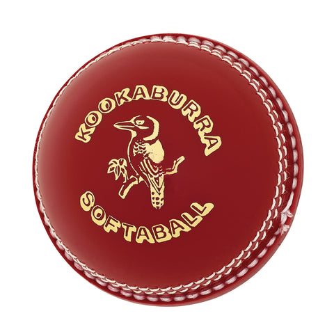Kookaburra Supa Softa Red Ball