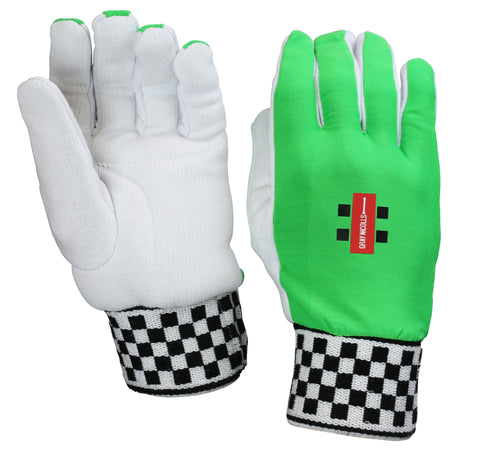 Gray-Nicolls Elite Cotton Wicket Keeping Inners