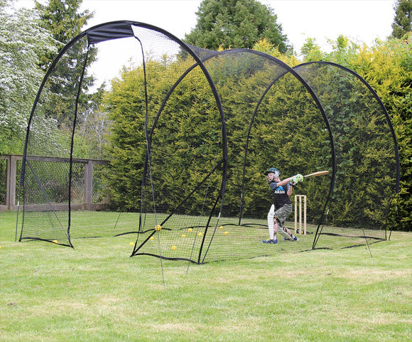 Paceman GS5 Home Ground Batting Net