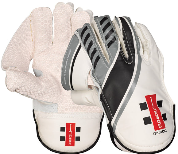 Gray-Nicolls 600 Wicket Keeping Gloves
