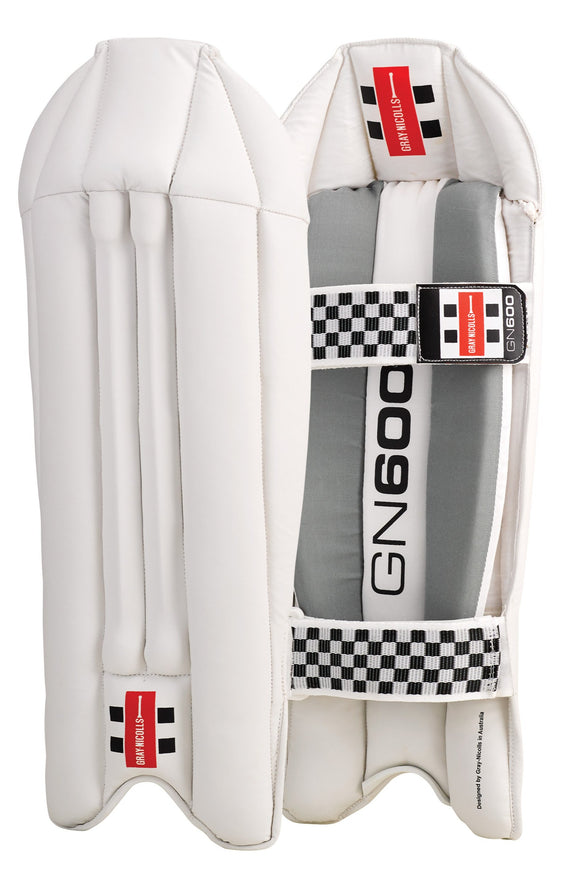 Gray-Nicolls 600 Wicket Keeping Pads