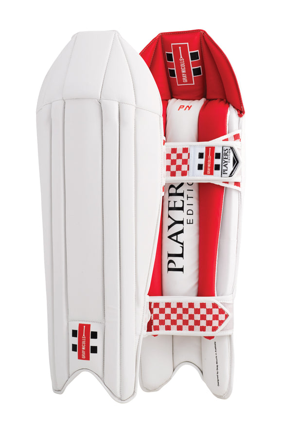 Gray-Nicolls Players Edition Wicket Keeping Pads