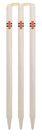 Gray-Nicolls International Ash Match Stumps